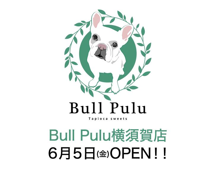 Bull Pulu横須賀店オープン予定のお知らせ(FC店)