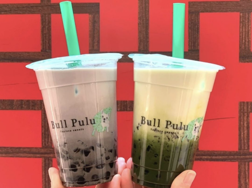 Bull Pulu二子玉川東急フードショー店メニューリニューアルのお知らせ
