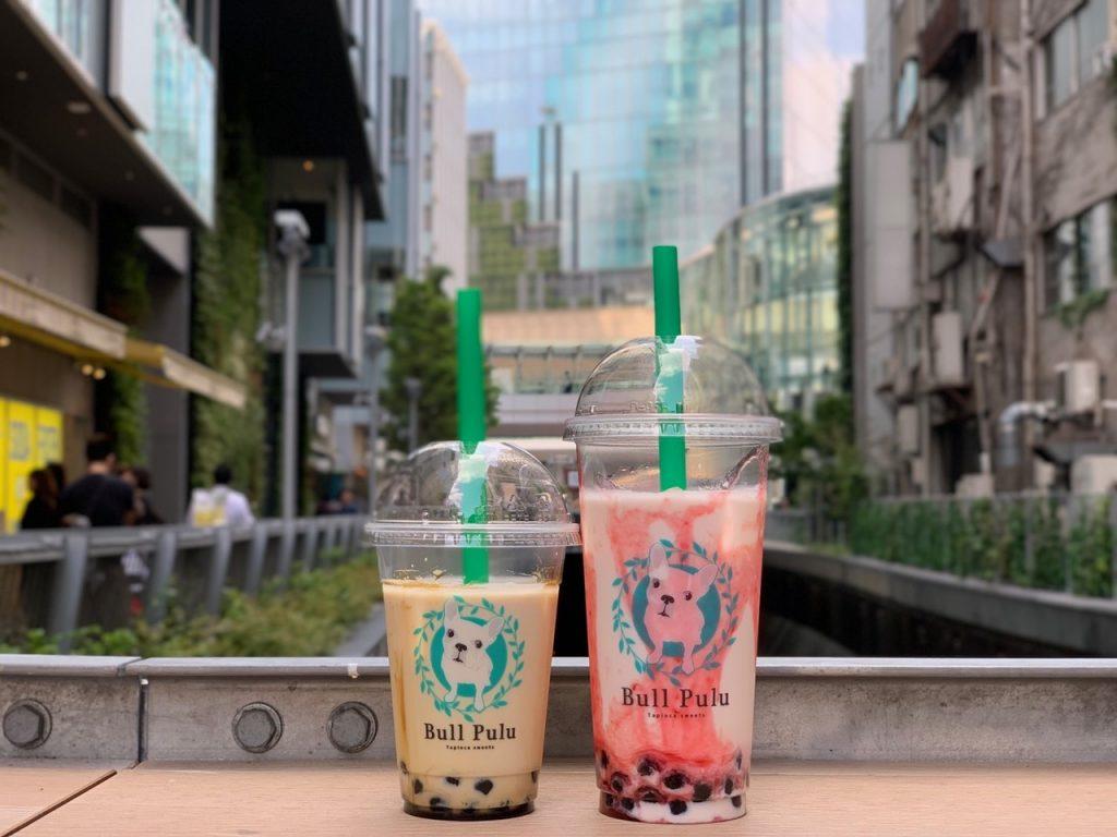 Bull Pulu×ビストロるぅぱんSAKABA & CAFÉコラボ店舗のお知らせ